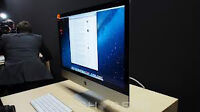 late 2012 imac 21 inch for sale i7 processor & 256 SSD !! DEAL!