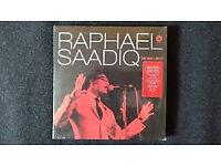 Raphael Saadiq 7 Inch Box Set