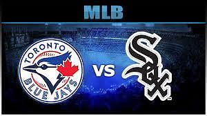 Toronto Blue Jays Vs Chicago White Sox June 16th and 17th 2017