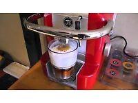 Saeco 'Lavazza A Modo Mio' Coffee / Espresso Machine