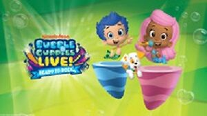 Bubble Guppies Live (4 tickets) - Sunday Feb 26 at 1:00 pm