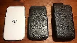 Blackberry OEM Cases for sale,, going cheap