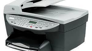 HP 6110 All-In-One Printer, Copier, Scanner, Fax Gatineau Ottawa / Gatineau Area image 1