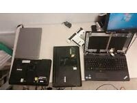 WANTED - BROKEN , FAULTY , NON WORKING LAPTOPS