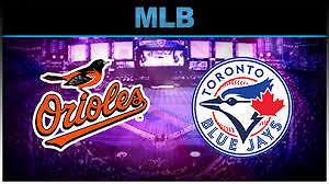 Toronto Blue Jays vs Baltimore Orioles April 14 & 16th