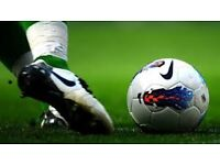 Five A Side Players Wanted For Monday Nights In Acton