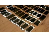 APPLE IPHONE LCD`S - BULK - CAN DELIVER (UNBEATABLE )
