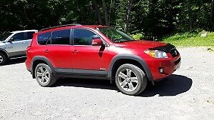 2012 Toyota RAV4 SUV, Crossover Kawartha Lakes Peterborough Area image 1
