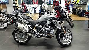 WANTED 2014 - 2016 BMW 1200GS