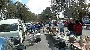 11th September 2016 THE LEGENDARY GAWLER AUTO SWAP MEET Gawler Gawler Area Preview