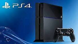 PlayStation 4 1TB with 2 Games Ps4
