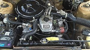 Toyota 20R : Want to buy