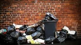 Waste Removal/Rubbish Removal/House Clearance/Garden Clearance/All Types of Waste/Friendly Service