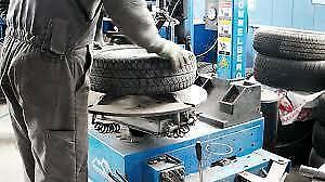 Tire Change Swap $15/tire; Change Over $15-$20/tire Fix flats