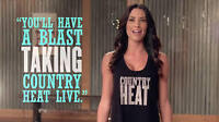 Country Heat Live Class