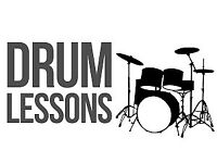 Drum Lessons - Grade 8 drum tutor
