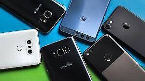 Wanted Blacklisted phones & Broken