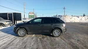 2007 Ford Edge SEL SUV AWD  Crossover Safety