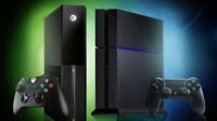 Professional PS4/XBOX ONE/PS3/360/PC Repairs and Service