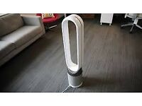 Dyson TP04 Pure Cool™ Link Tower Fan- Removes 99.95% of allergens and pollutants