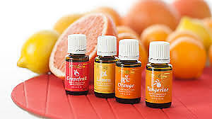 Opportunity with Young Living Essential Oils