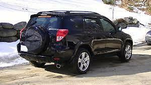 WE SELL 1996-2015 TOYOTA RAV4 WINTER TIRES AND RIMS