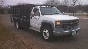 2002 Chev 3500 diesel dually for sale