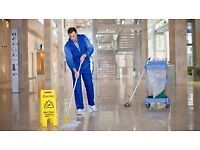 Cleaner required for Shopping Centre in Cumbernauld