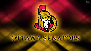 Upcoming Ottawa Senators Games