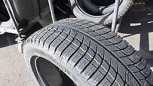 4 Pneus Michelin X-ICE XI3