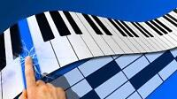 Seeking Keyboard Player for Blues Band (Ham to Miss)
