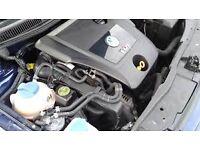 Volkswagen Golf/Bora 1.9 tdi 130 bhp ASZ 4 Cylinder Engine