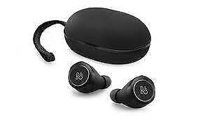 Bang & Olufsen Beoplay E8 Premium Truly Wireless Bluetooth Earphones - Black brand new sealed.