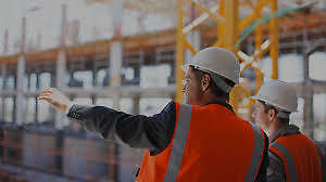 Project Site Supervisor/Working Foremen