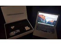 macbook air i5 2013