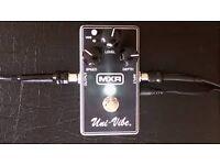 MXR Uni-Vibe Guitar FX Pedal