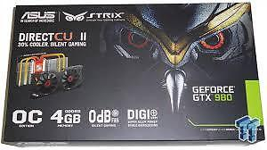 Dual GTX 980