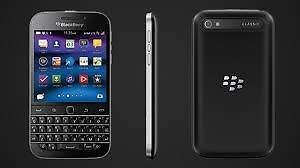 Blackberry Classic, 16GB, Telus, No Contract *BUY SECURE*