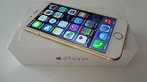 iPhone 6 16gb 250$ *Couleur sur demande*