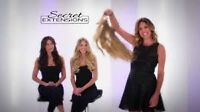 Secret Extentions by Daisy Fuentes