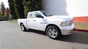 Change the front of your 2013 upto 2018 Ram 1500