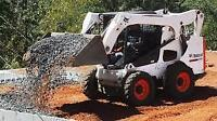 BOBCAT AND SKID STEER SERVICES IN CALGARY
