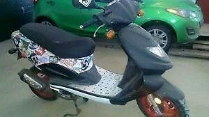 Scooter TGB 303 RS 2006