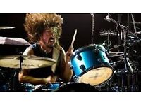 Drummer Wanted - Pop Punk/Rock/Alt Cover Band