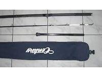 Century padded rod bag