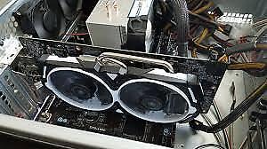 Radeon RX-580 ARMOR 4G