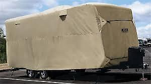 ADCO 24 foot breathable RV cover
