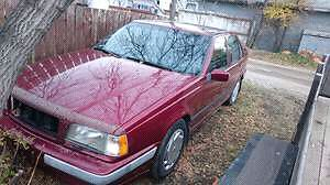 1994 Volvo 850 GLE for sale