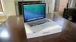 Macbook pro 13in retina 2015 260gb SSD