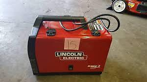 Electric Lincoin Welder